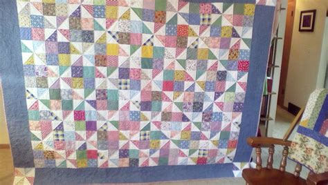 1930s Quilt Patterns by 1930s Reproduction Fabric Quilt Barbara Frank