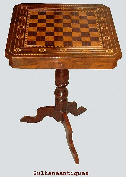 chess tables for sale craigslist unique superbly inlaid chess board table for sale