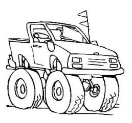 color trucks truck coloring pages coloring pages to print
