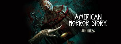 universal themes in fantasy stories american horror story is coming to universalhhn 2016