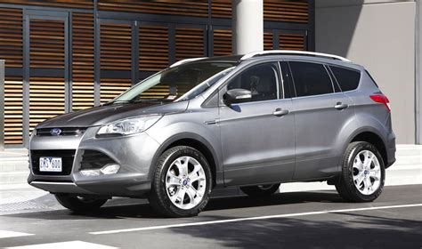 2013 ford review 2013 ford kuga review caradvice