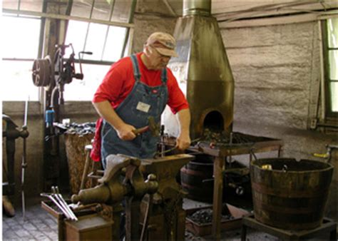 Backyard Blacksmithing by Jim S Crafts