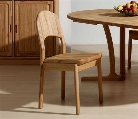 All Wood Dining Room Furniture Classic Rounded Dining Chairs Solid Wood Furnitu With New Dining Room Chairs Offer Style