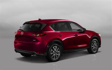 mazda suv comparison mazda cx 5 grand touring 2017 vs volvo