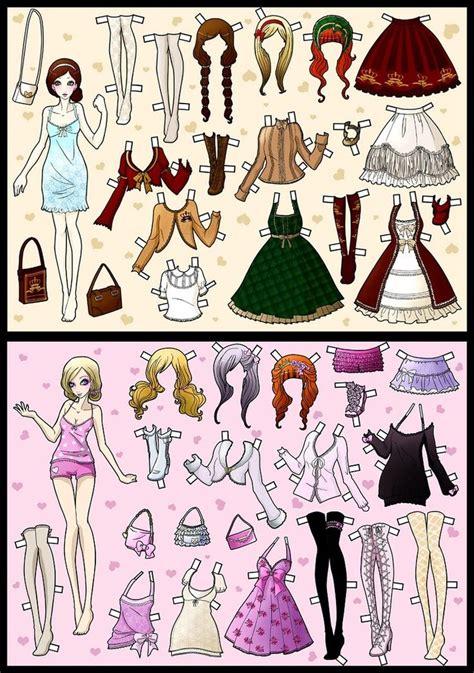 fashion doll dress up free 498 best images about kisekae dress up dolls paper dolls