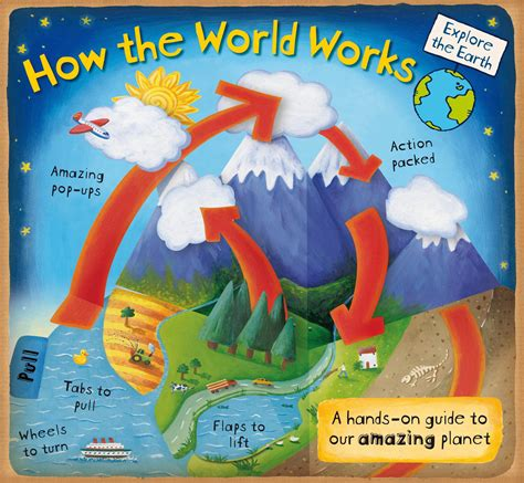 s cycle books pop up books make environmental science easy peasy for