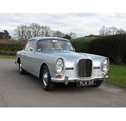 Alvis TF21 Automatic 51800 Miles SOLD 1967  Car And