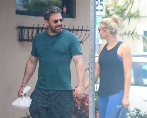 ben affleck tattoo removal ben affleck acknowledges his sad on in