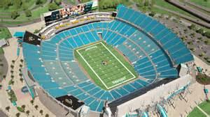 Jax Jaguars Stadium Jacksonville Jaguars Venue By Iomedia