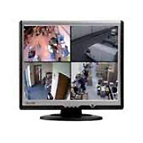 Monitor Cctv cctv lcd monitor 17 quot bnc vga hdmi