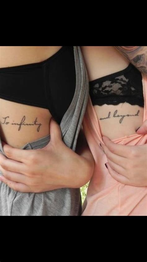tattoo body places tattoos for bffs or sisters tattoos pinterest places