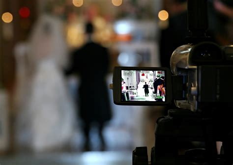 wedding videographer the fundamentals of wedding videography for beginners b
