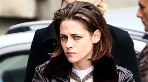 Kristen Gets by Kristen Stewart Gets Back To Being A Parisian Shopper