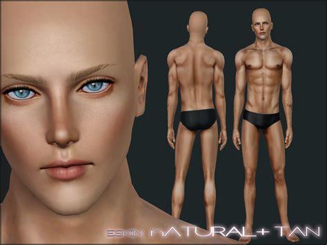 sims 2 skin texture mod the sims eskin natural