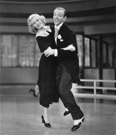 fred astaire and ginger rogers swing time ginger rogers