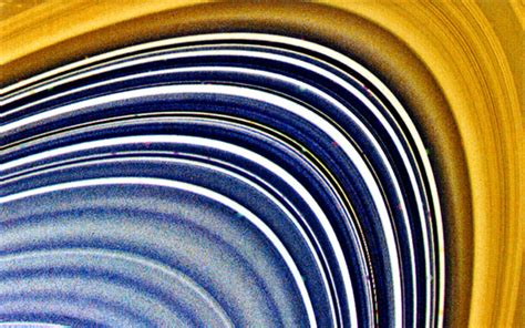 how many rings of saturn how planetary rings form and what they re made of