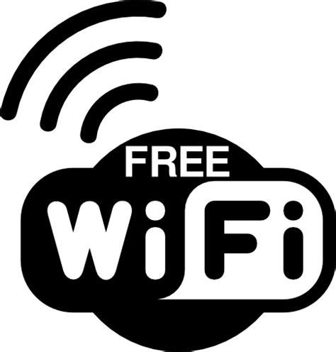 Wifi Gratis free wifi logo 85