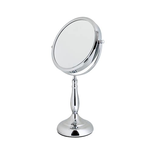 Chrome Vanity Mirror by Buy 7 X Magnification Chrome Quot Vidos Quot Vanity Mirror Back2bath