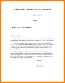 Proof Of Address Letter Ireland 5 Address Proof Letter Producer Resume