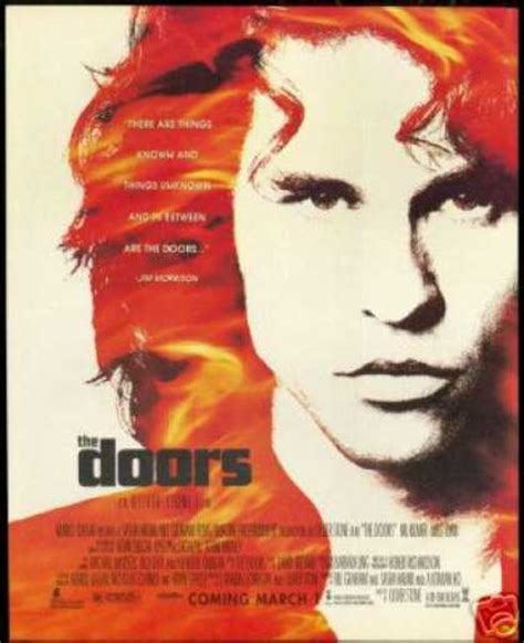 The Doors 1991 by Vintage Advertisements Of The 1990s Page 5