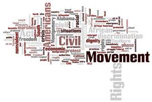 Leaders Of The Civil Rights Movement Essay by Civil Rights Project Sugar Hill Christian Academy8th Grade History