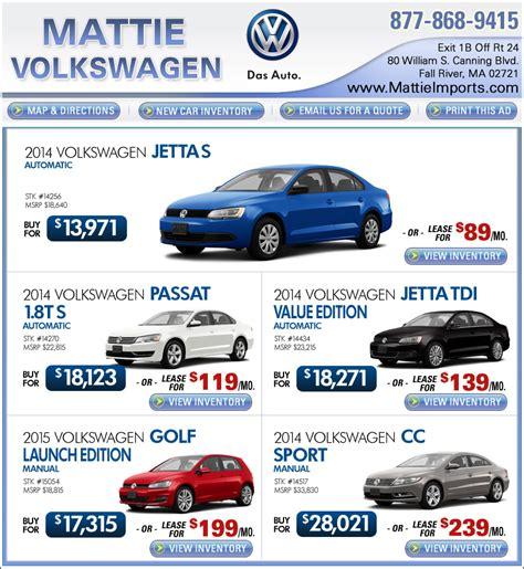 Volkswagen Lease Payment by Volkswagen Lease Payment 2017 2018 2019 Volkswagen Reviews