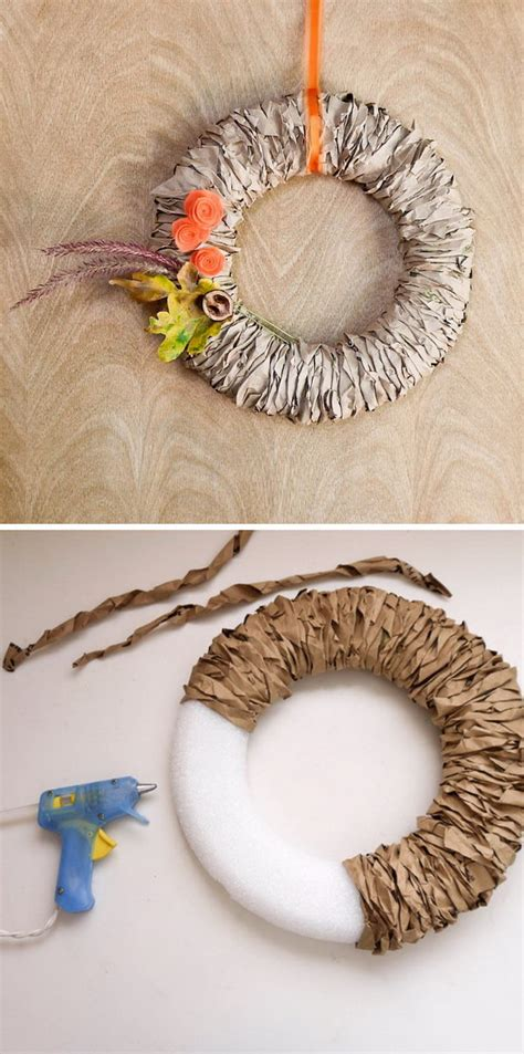 diy fall door decorations 20 awesome diy fall door decorations hative