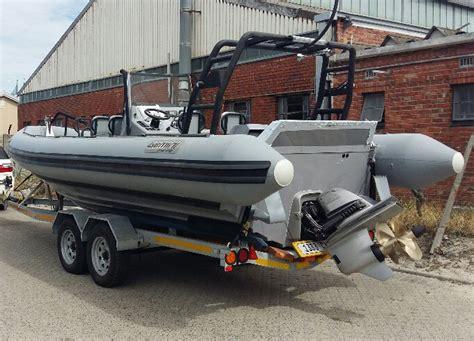 gemini  inboard diesel rib novi marine
