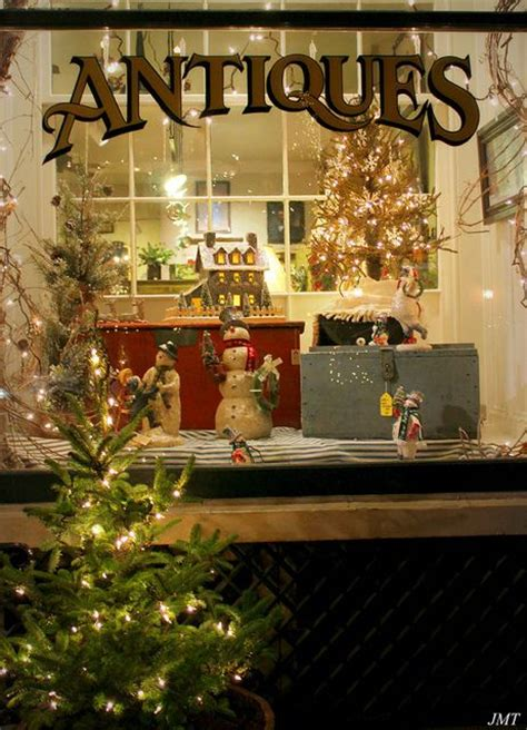 images  storefronts  desire  pinterest gardens store fronts  christmas
