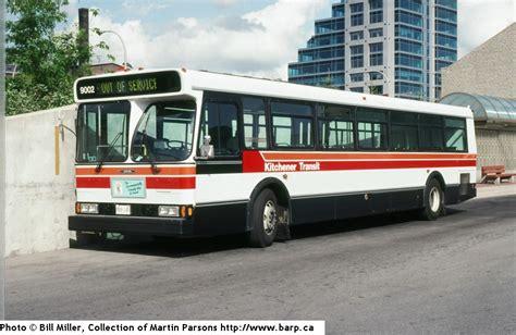 kitchener transit routes barp ca kitchener transit