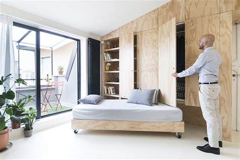 multifunctional furniture   small apartment