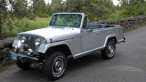 jeep commando jpthingtoo 1968 jeep commando specs photos modification