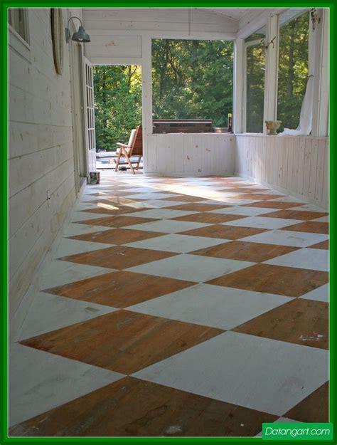 Floor Painting Design Concrete Patio Floor Paint Ideas