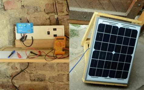 kleine überdachung selber bauen solarstrom und solarzellen kosten wirtschaftlichkeit
