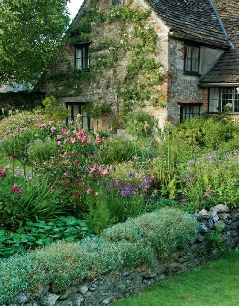 cottage garden country garden
