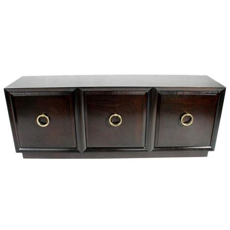 media cabinets for sale t h robsjohn gibbings credenza or media tv cabinet for