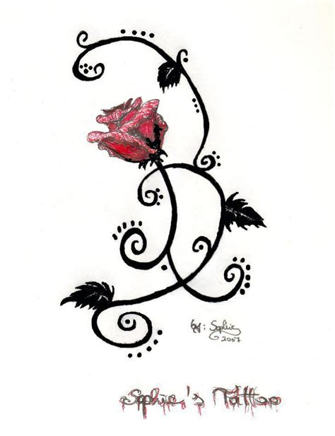 tattoo1 sophie s tattoo by useless on deviantart