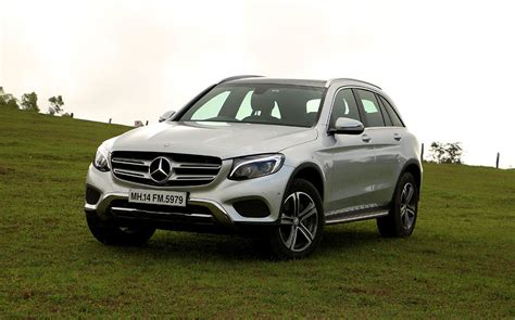 mercedes benz glc review test drive