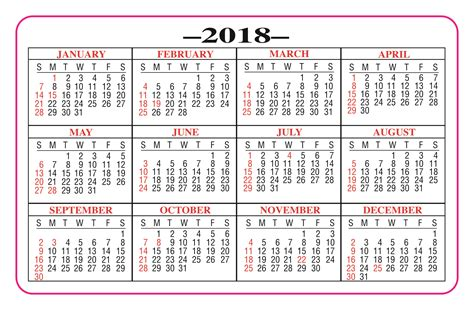 card calendar template promotional laminated wallet cards wallet calendar cards