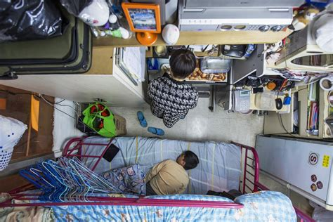 Apartment In Hong Kong Equivocality pictures of micro apartments around the world insider