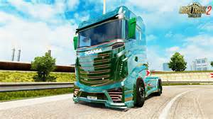 scania r1000 concept v4 1 1 24 x 187 ets 2 mods