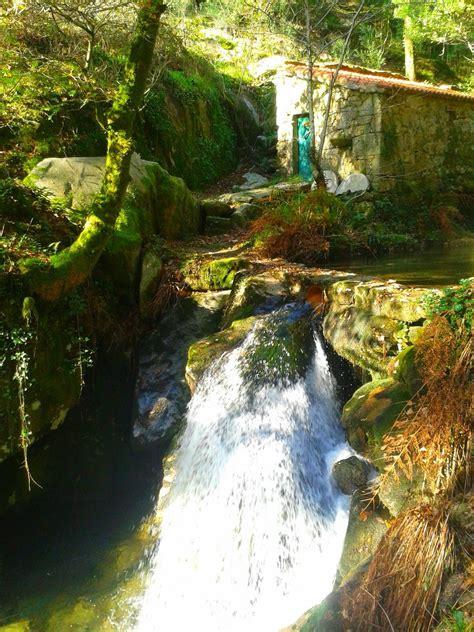 monte aloia nature park espanha molinos del tripes monte aloia unarutacadadia