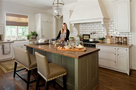 Southern Living Kitchens Ideas by Kitchens Southern Living