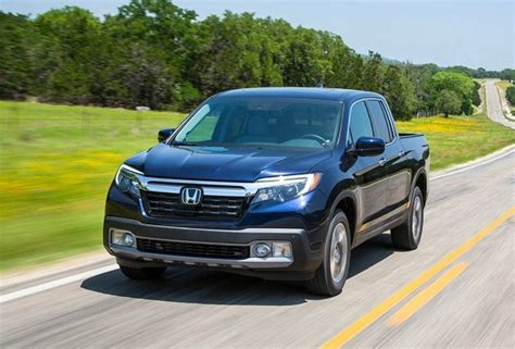 Honda Ridgeline News 2020 by 2020 Honda Ridgeline Photos Honda Review