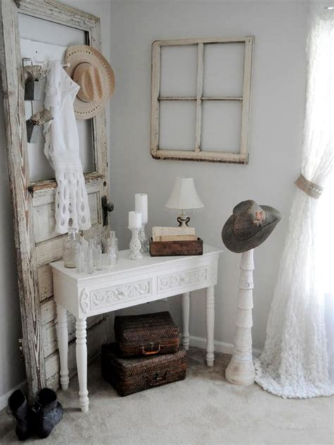shabby chic accents 38 shabby chic home accents to rev your home