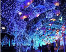 net lights outdoors 2m x 3m 210 led net lights decoration