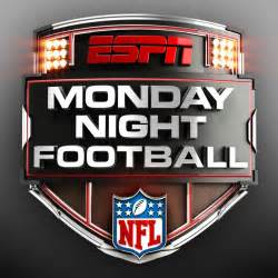 monday night football brings aboard new play by play
