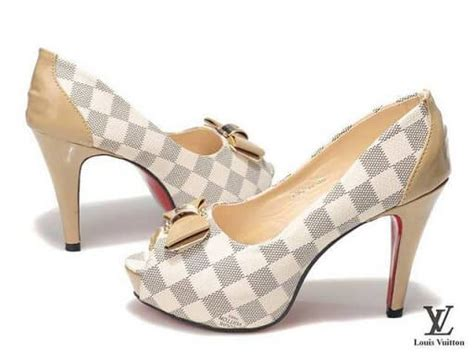 Louis Vuitton High Heel Shoes 9320 6 high heel louis vuitton shoes 2015 for fashion