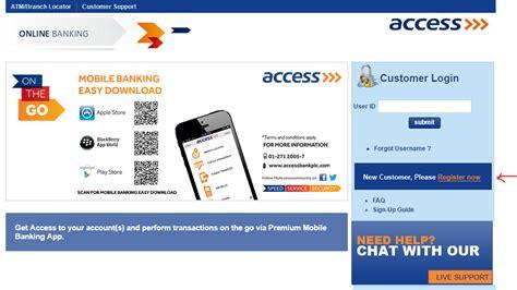 access bank access bank banking