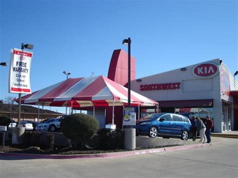 Kia Dealership Dallas Tx Southwest Kia Car Dealership In Dallas Tx 75237 Kelley